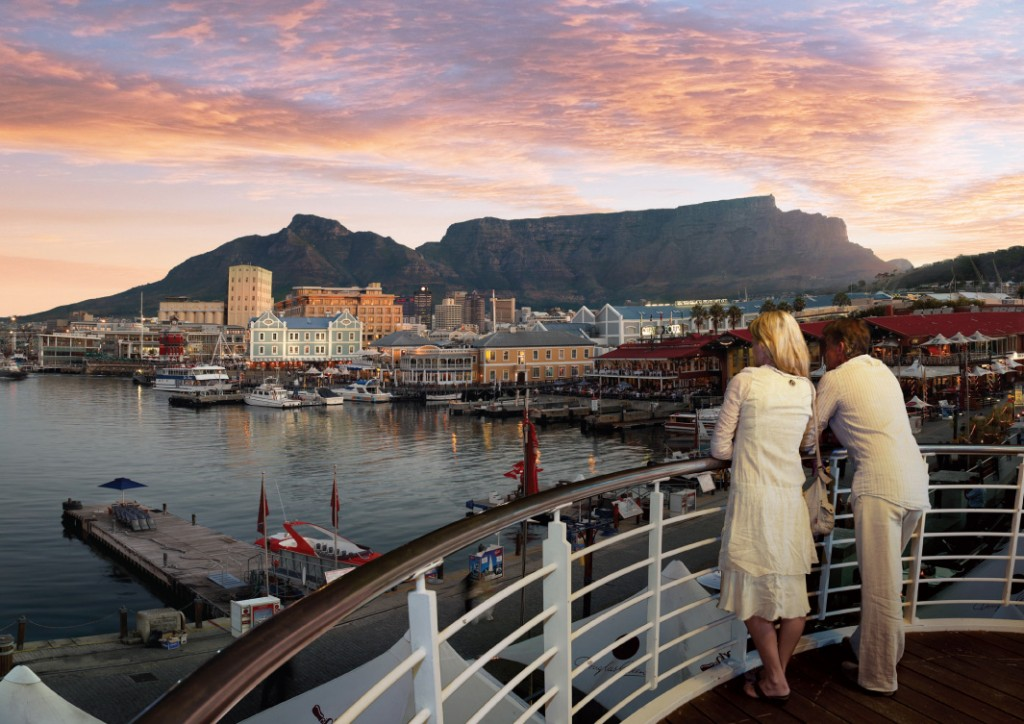 Waterfront-capetown